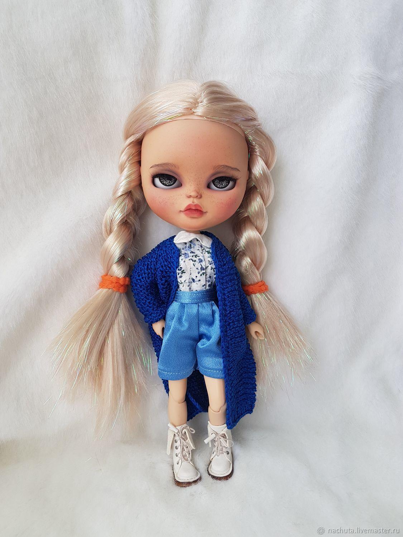 комплект одежды для блайз, Одежда для кукол, Москва,  Фото №1