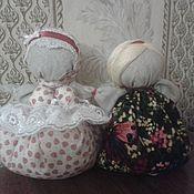 Куклы и игрушки ручной работы. Ярмарка Мастеров - ручная работа Матрены. Handmade.