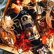 Наборы ручной работы. Ярмарка Мастеров - ручная работа Подарочный набор. Handmade.
