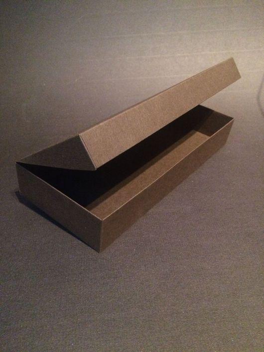 Упаковка ручной работы. Ярмарка Мастеров - ручная работа. Купить Коробочки 19-8-3  в наличии 10 штук. Handmade.