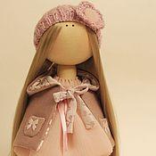 Куклы и игрушки ручной работы. Ярмарка Мастеров - ручная работа Кати. Handmade.