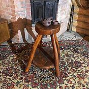 Для дома и интерьера handmade. Livemaster - original item bar chair. Handmade.