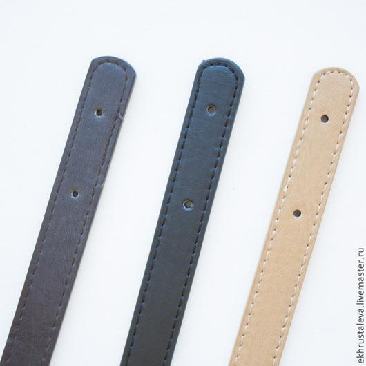 Другие виды рукоделия ручной работы. Ярмарка Мастеров - ручная работа. Купить Ручки для сумки, длина 55 см. Handmade.