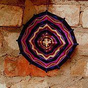 """Фен-шуй и эзотерика ручной работы. Ярмарка Мастеров - ручная работа Мандала """"Частица метеорита"""". Handmade."""