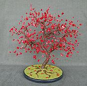 Цветы и флористика handmade. Livemaster - original item Tree coral. Handmade.