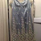 Одежда ручной работы. Ярмарка Мастеров - ручная работа Платье Чарльстон. Handmade.