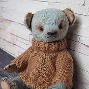 Куклы и игрушки handmade. Livemaster - original item Teddy Casimir. Handmade.
