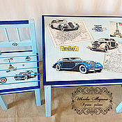 Для дома и интерьера handmade. Livemaster - original item Furniture