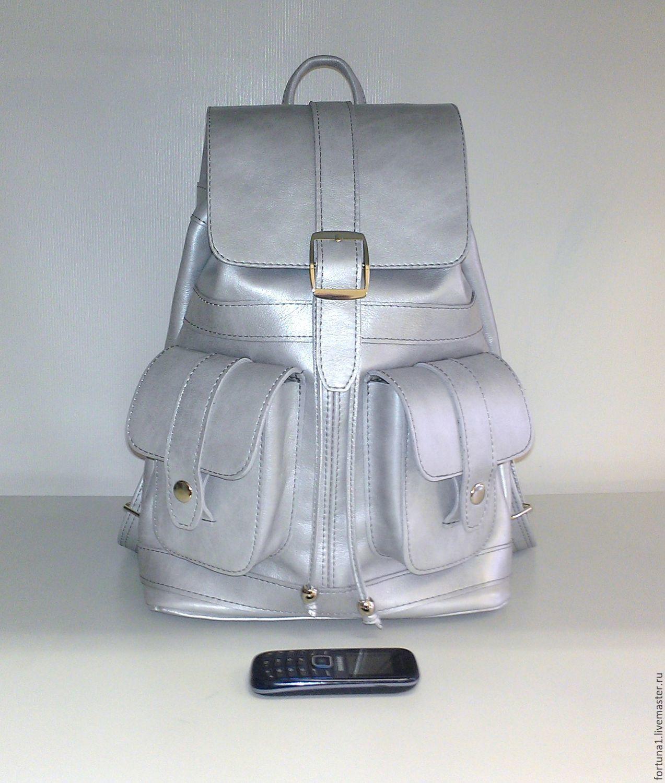 Backpack leather urban 57S, Backpacks, St. Petersburg,  Фото №1
