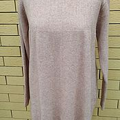 Пуловер 58-64 размер