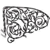 Дизайн и реклама ручной работы. Ярмарка Мастеров - ручная работа Эскизы для ковки, графика. Handmade.
