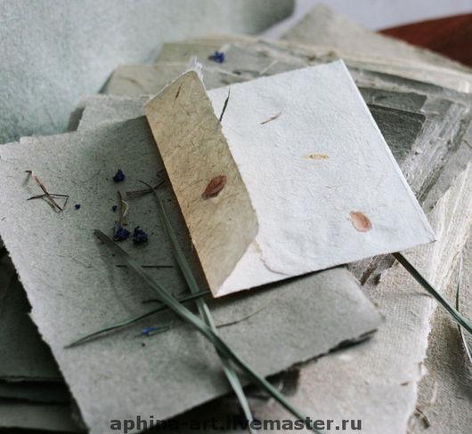 """Письменные приборы ручной работы. Ярмарка Мастеров - ручная работа. Купить """"Элегия""""- конверты и бумага ручной работы. Handmade."""