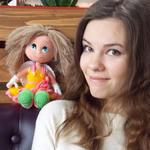 Таша Вист - Ярмарка Мастеров - ручная работа, handmade