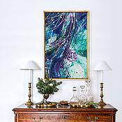 Картины и панно handmade. Livemaster - original item Modern paintings to buy, Imagini. Handmade.