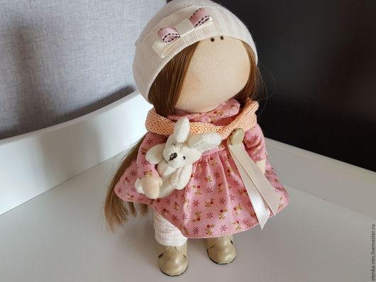Куколка интерьерная продается