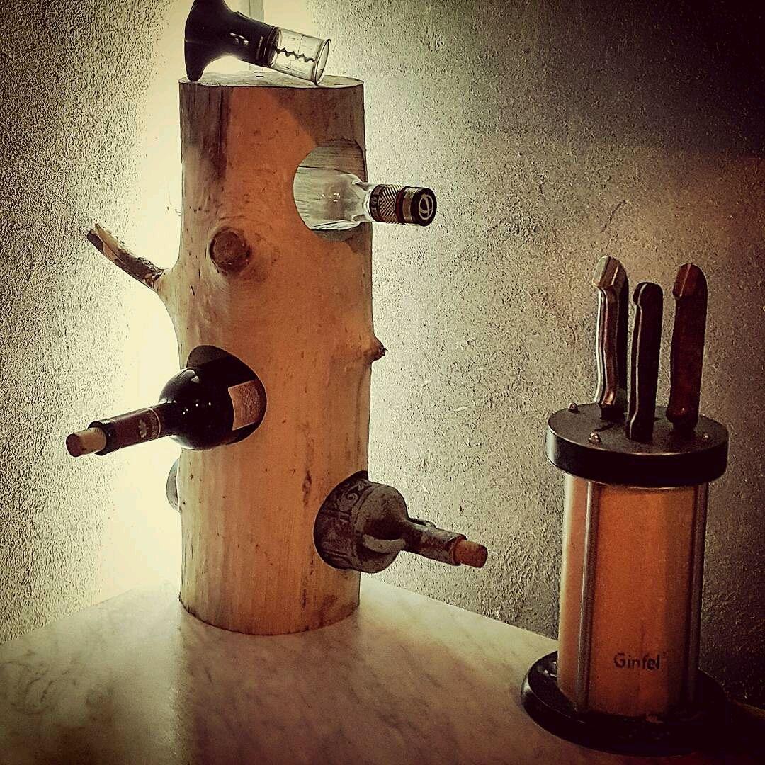 Подставка для вина. От vitacompo