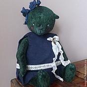 Куклы и игрушки ручной работы. Ярмарка Мастеров - ручная работа ЛИЗОЧКА. Handmade.