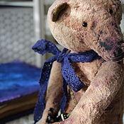 Stuffed Toys handmade. Livemaster - original item Herbert. Handmade.