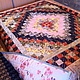 """Home Textiles & Carpets handmade. Set """"Beautiful geometry"""" (bed sheet + 2 pillow cases). YULIA PATCHWORK tel. +79136074388 (omsk41). My Livemaster."""
