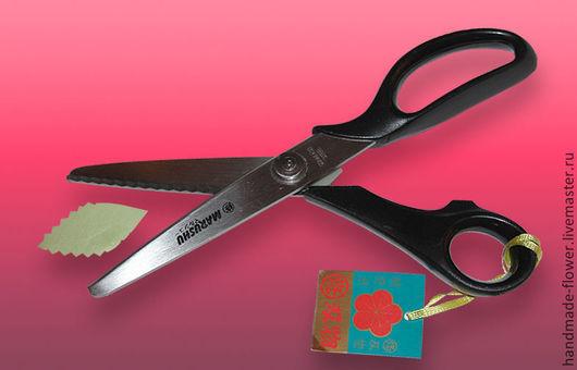 Ножницы для листьев. Производство Япония.