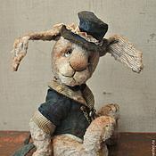Куклы и игрушки ручной работы. Ярмарка Мастеров - ручная работа Филлип. Handmade.