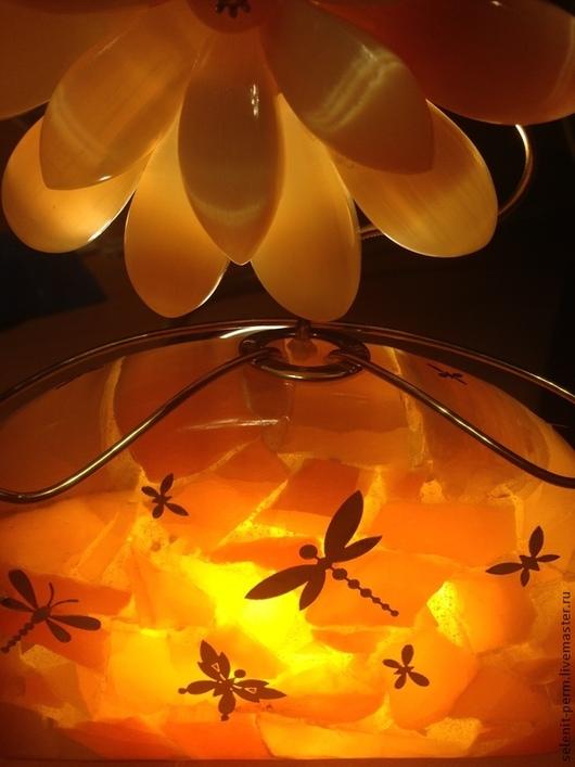 при подсветке проявляется эффект `мармелада`