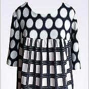 Одежда ручной работы. Ярмарка Мастеров - ручная работа Странное платье. Handmade.