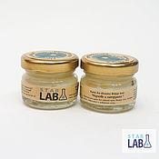 Creams handmade. Livemaster - original item Cream for the skin around the eyes,