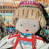 Народная кукла ручной работы. Ярмарка Мастеров - ручная работа Кукла Любава. Handmade.