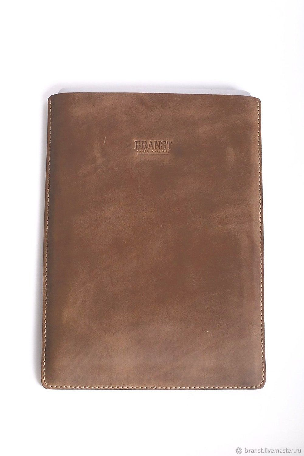 Leather case for laptop Kuga, Case, Moscow,  Фото №1