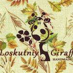 LOSKUTNIY GIRAFF - Ярмарка Мастеров - ручная работа, handmade
