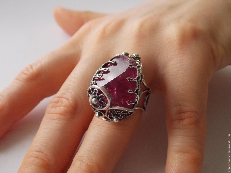 Кольцо своими руками сердце фото 880