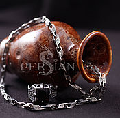 Украшения handmade. Livemaster - original item Jewelry sets: Silver sets Celtic men`s. Handmade.