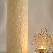 """Для дома и интерьера ручной работы. Ярмарка Мастеров - ручная работа Светильник """"Ажурный"""". Handmade."""