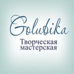 """Творческая мастерская """"Golubika"""" - Ярмарка Мастеров - ручная работа, handmade"""