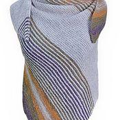 Аксессуары handmade. Livemaster - original item Bacchus-scarf-shawl. Handmade.