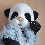 Куклы и игрушки ручной работы. Ярмарка Мастеров - ручная работа Panda Yuko. Handmade.