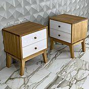 Для дома и интерьера handmade. Livemaster - original item Sherwood Cabinet.. Handmade.