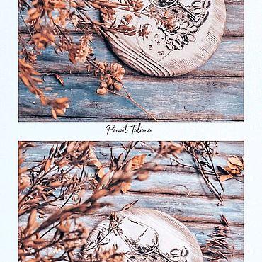 Для дома и интерьера ручной работы. Ярмарка Мастеров - ручная работа Сырная дощечка. Handmade.