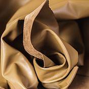 """Кожа ручной работы. Ярмарка Мастеров - ручная работа Кожа Наппа, цвет в ассортименте  """"Майами Бич"""". Handmade."""