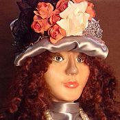 Куклы и игрушки handmade. Livemaster - original item Doll out of polymer bake clay. Lady Mary. Handmade.