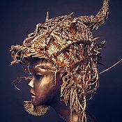 Одежда ручной работы. Ярмарка Мастеров - ручная работа Gold. Handmade.