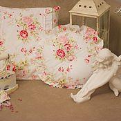 Для дома и интерьера handmade. Livemaster - original item Pillow Shabby chic Roses. Handmade.