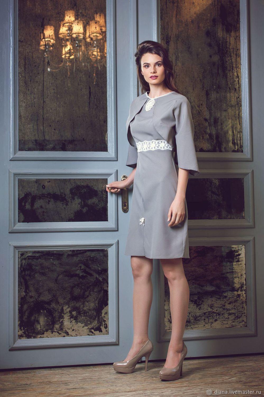 Изящное платье в стиле ретро, Платья, Москва,  Фото №1