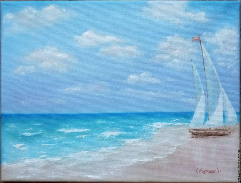 в мечтах о море картинки экскурсии