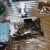 Материалы для творчества handmade. Livemaster - original item TOHO glass beads 3 and 9 mm Lot 62 pack. Handmade.