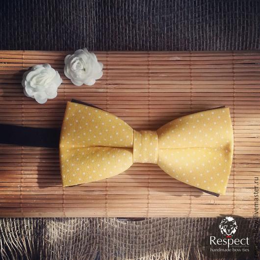 Галстуки, бабочки ручной работы. Ярмарка Мастеров - ручная работа. Купить Галстук-бабочка Васаби / бабочка галстук, купить в Москве. Handmade.