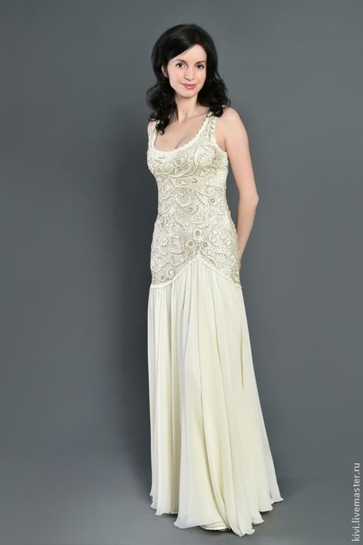 Wedding Or Evening Dress Shop Online On Livemaster With Shipping