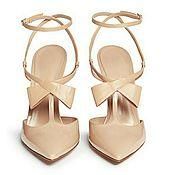 Обувь ручной работы handmade. Livemaster - original item Sandals