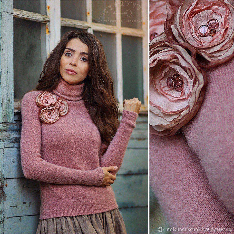 Цвет увядшей розы фото с чем сочетается